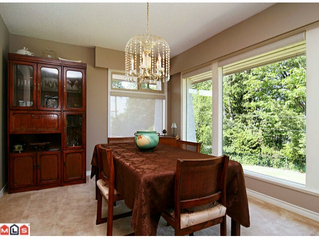 Photo 4: 2661 SHEFIELD Way in Abbotsford: Central Abbotsford House for sale : MLS(r) # F1100113