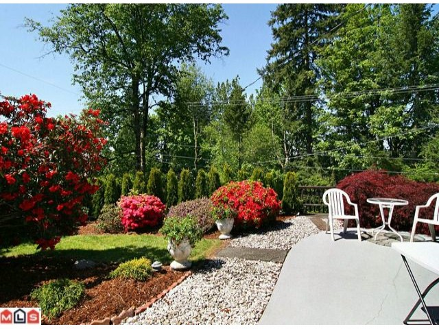 Photo 10: 2661 SHEFIELD Way in Abbotsford: Central Abbotsford House for sale : MLS(r) # F1100113