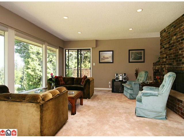 Photo 3: 2661 SHEFIELD Way in Abbotsford: Central Abbotsford House for sale : MLS(r) # F1100113