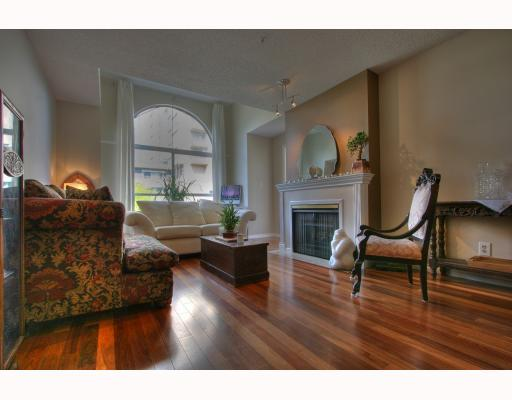 Photo 4: 301 1230 HARO Street in Vancouver: West End VW Condo for sale (Vancouver West)  : MLS® # V767168
