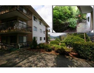 "Main Photo: 104 195 MARY Street in Port_Moody: Port Moody Centre Condo for sale in ""VILLA MARQUIS"" (Port Moody)  : MLS® # V768880"