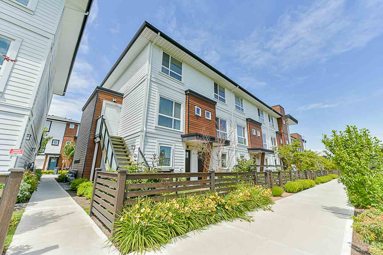 FEATURED LISTING: 12 240 JARDINE Street New Westminster