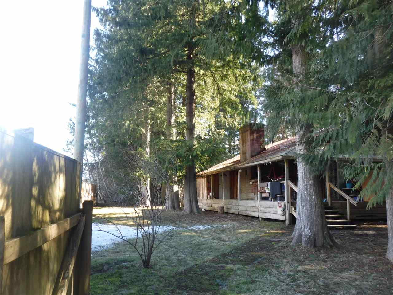 FEATURED LISTING: 1765 MACKENZIE Highway Bella Coola