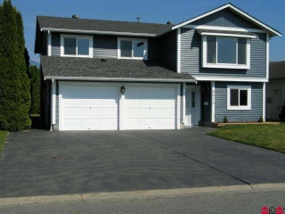 Main Photo: 8674 TILSTON Street in Chilliwack: Chilliwack E Young-Yale House for sale : MLS(r) # H1003299