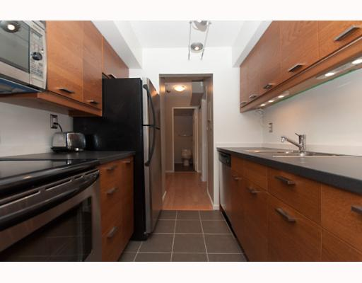Main Photo: 101 1127 BARCLAY Street in Vancouver: West End VW Condo for sale (Vancouver West)  : MLS® # V777252