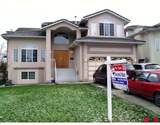Main Photo: 10832 128A Street in Surrey: Whalley House for sale (North Surrey)  : MLS® # F2919600