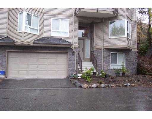 "Main Photo: 401 1215 LANSDOWNE DR in Coquitlam: Upper Eagle Ridge Townhouse for sale in ""SUNRIDGE ESTATES"" : MLS(r) # V565452"