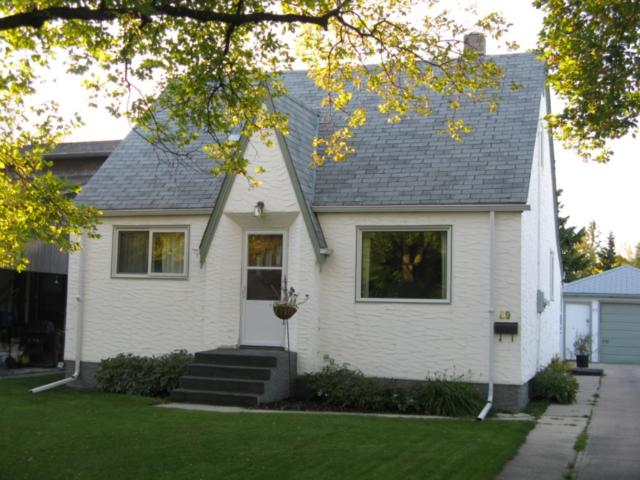 Main Photo: 89 WORTHINGTON Avenue in WINNIPEG: St Vital Residential for sale (South East Winnipeg)  : MLS® # 1020004