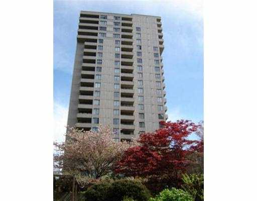 "Photo 2: 2204 5645 BARKER AV in Burnaby: Central Park BS Condo for sale in ""CENTRAL PARK PLACE"" (Burnaby South)  : MLS® # V570182"
