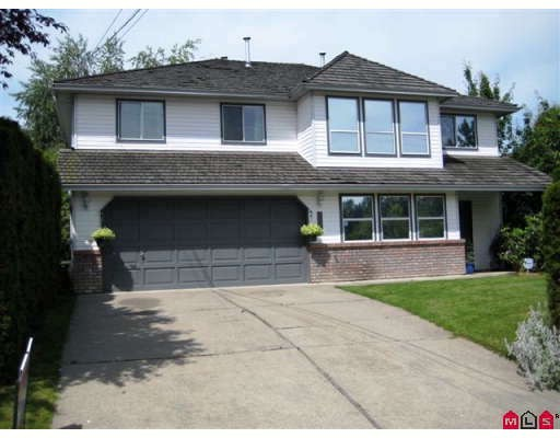 Main Photo: 3041 BLUE JAY Street in Abbotsford: Abbotsford West House for sale