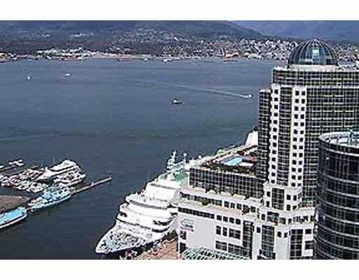 "Main Photo: 837 W HASTINGS Street in Vancouver: Downtown VW Condo for sale in ""TERMINAL CITY CLUB TOWER"" (Vancouver West)  : MLS® # V615213"