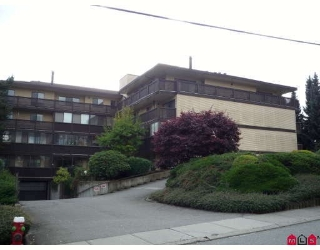 "Main Photo: 307 32110 TIMS Avenue in Abbotsford: Abbotsford West Condo for sale in ""BRISTOL COURT"" : MLS® # F2900995"