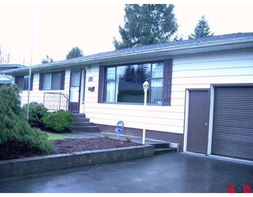 Main Photo: 9579 COOTE Street in Chilliwack: Chilliwack E Young-Yale House for sale : MLS® # H2901035