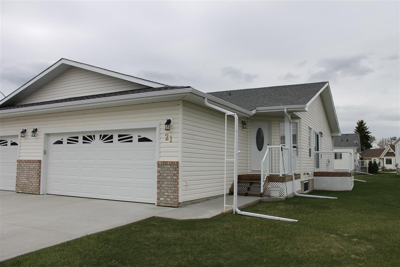 FEATURED LISTING: 21 - 4410 52 Avenue Wetaskiwin