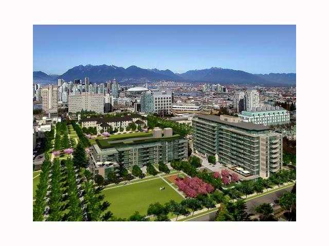 "Main Photo: 205 750 W 12TH Avenue in Vancouver: Fairview VW Condo for sale in ""TAPESTRY"" (Vancouver West)  : MLS(r) # V813026"
