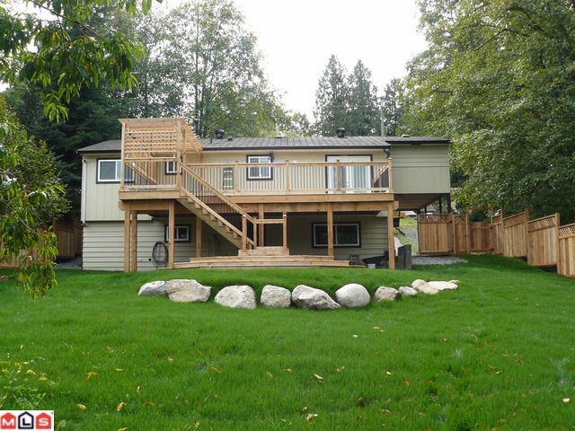Main Photo: 12231 100A Avenue in Surrey: Cedar Hills House for sale (North Surrey)  : MLS(r) # F1023832