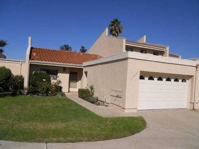 Main Photo: POWAY Condo for sale : 2 bedrooms : 13436 The Square