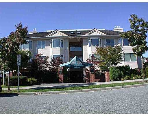 "Main Photo: 7231 ANTRIM Ave in Burnaby: Metrotown Condo for sale in ""ANTRIM GREEN"" (Burnaby South)  : MLS® # V616901"