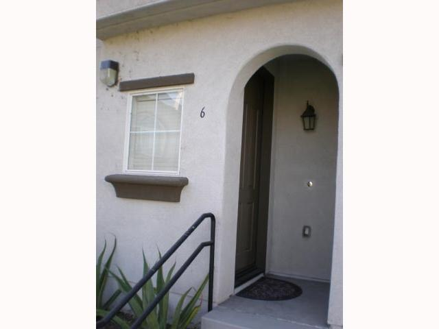 Main Photo: OCEANSIDE Condo for sale : 2 bedrooms : 283 Fisherman #6