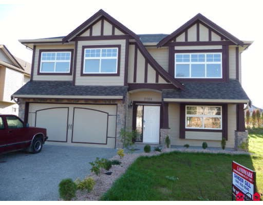 Main Photo: 2788 CARRIAGE Court in Abbotsford: Aberdeen House for sale : MLS® # F2910910
