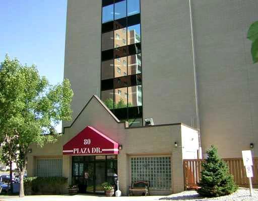 Main Photo: 80 Plaza Drive in WINNIPEG: Fort Garry / Whyte Ridge / St Norbert Condominium for sale (South Winnipeg)  : MLS® # 2916260