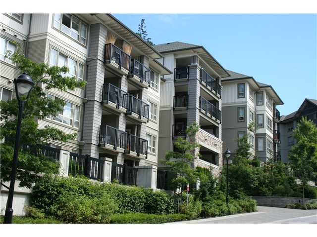 "Main Photo: 206 2951 SILVER SPRINGS Boulevard in Coquitlam: Westwood Plateau Condo for sale in ""TANTALUS"" : MLS®# V841693"