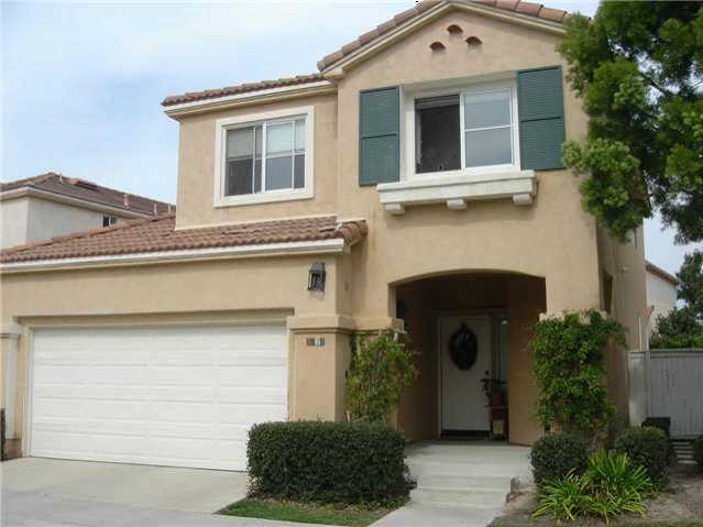 Main Photo: CHULA VISTA House for sale : 3 bedrooms : 1133 Calle Tesoro