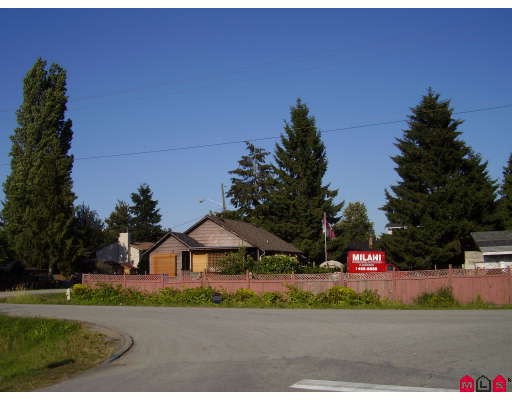 Main Photo: 11508 126A Street in Surrey: Bridgeview House for sale (North Surrey)  : MLS® # F2915091
