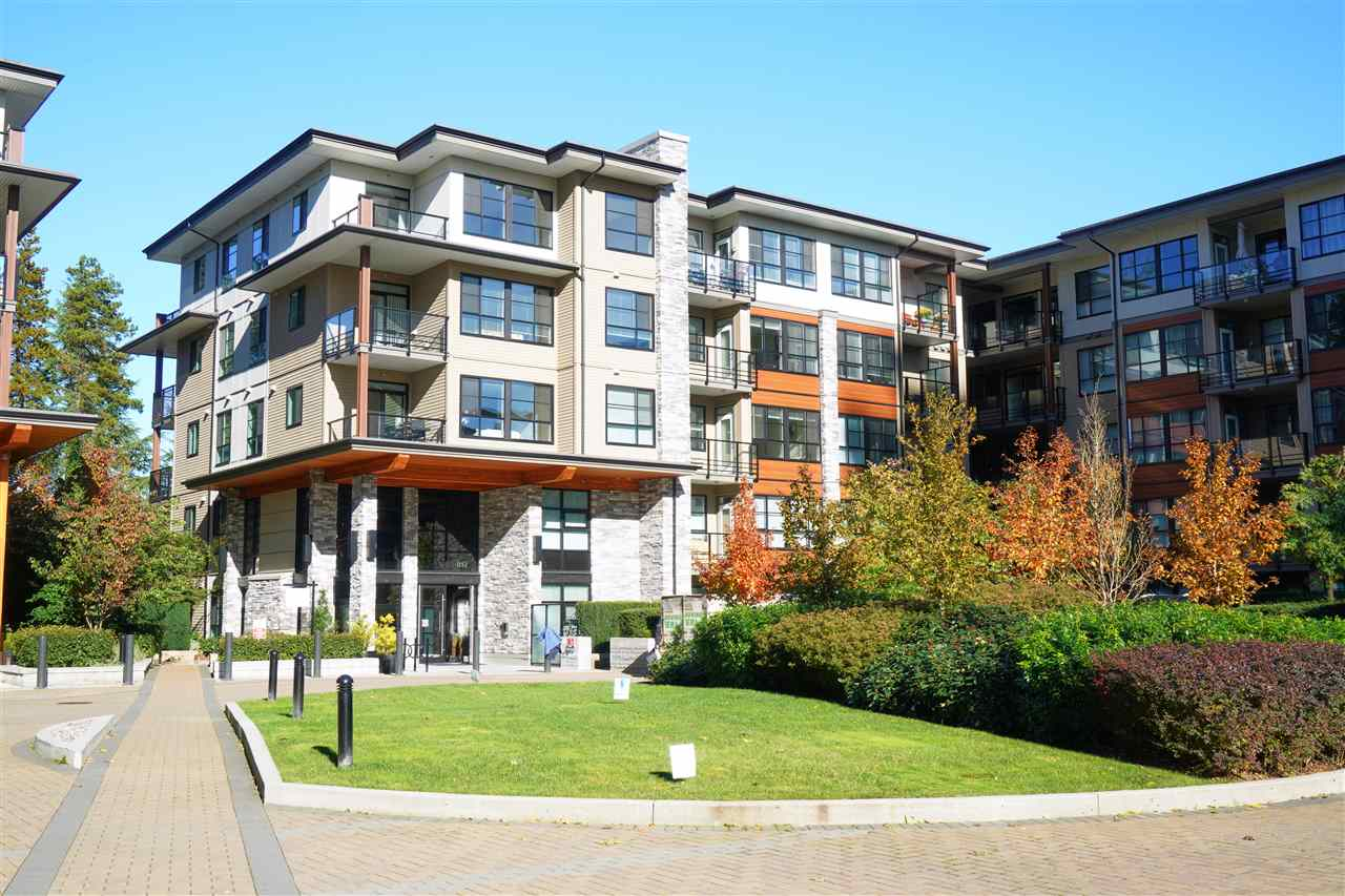 FEATURED LISTING: 315 - 1152 WINDSOR Mews Coquitlam