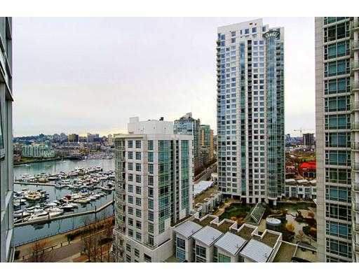 "Photo 6: 1602 193 AQUARIUS MEWS BB in Vancouver: False Creek North Condo for sale in ""193 AQUARIUS MEWS"" (Vancouver West)  : MLS(r) # V784836"