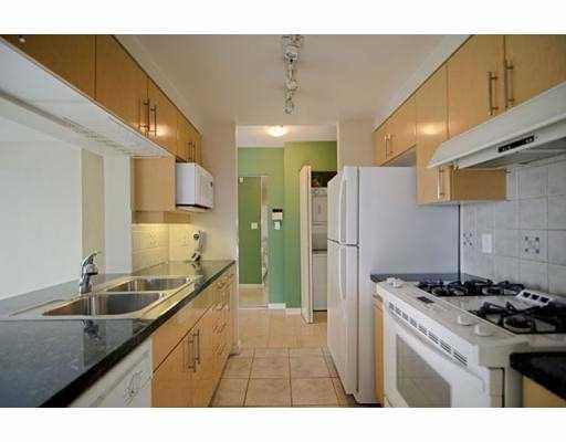 "Photo 3: 1602 193 AQUARIUS MEWS BB in Vancouver: False Creek North Condo for sale in ""193 AQUARIUS MEWS"" (Vancouver West)  : MLS(r) # V784836"