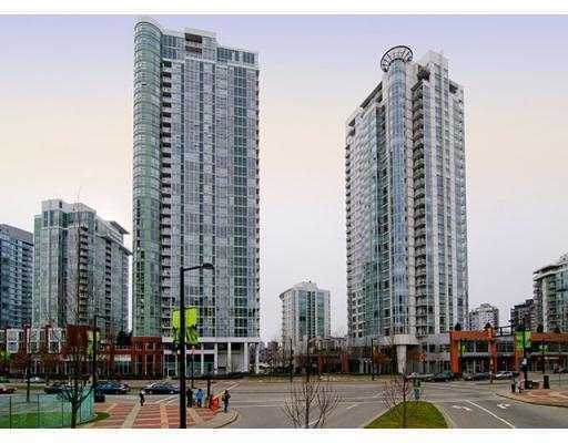 "Main Photo: 1602 193 AQUARIUS MEWS BB in Vancouver: False Creek North Condo for sale in ""193 AQUARIUS MEWS"" (Vancouver West)  : MLS(r) # V784836"