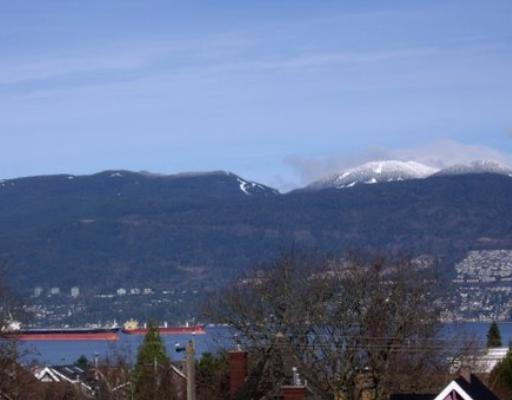 "Main Photo: 405 2008 BAYSWATER Street in Vancouver: Kitsilano Condo for sale in ""THE BLACK SWAN"" (Vancouver West)  : MLS® # V808441"