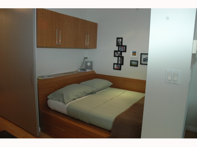 Photo 6: 2308 501 PACIFIC Street in Vancouver: Downtown VW Condo for sale (Vancouver West)  : MLS(r) # V815526