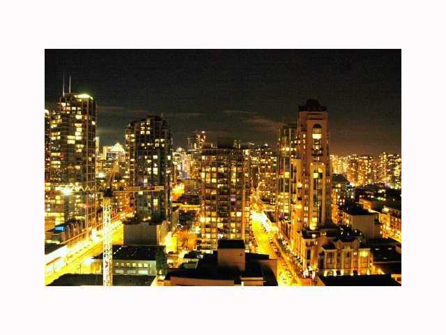 Photo 2: 2308 501 PACIFIC Street in Vancouver: Downtown VW Condo for sale (Vancouver West)  : MLS® # V815526