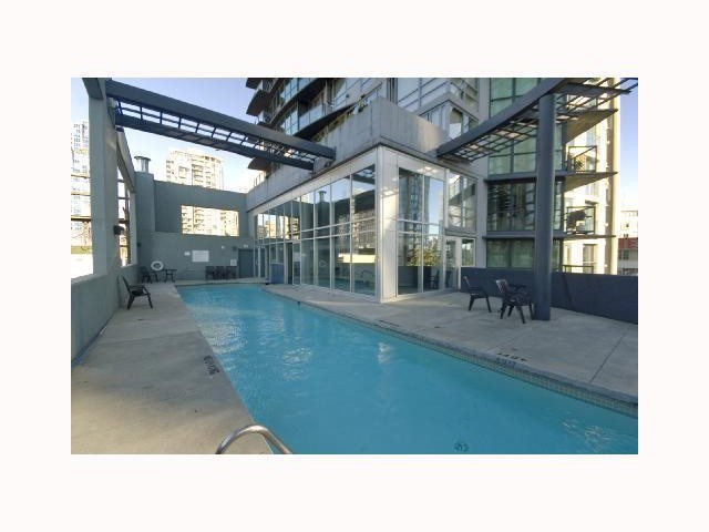 Photo 9: 2308 501 PACIFIC Street in Vancouver: Downtown VW Condo for sale (Vancouver West)  : MLS(r) # V815526