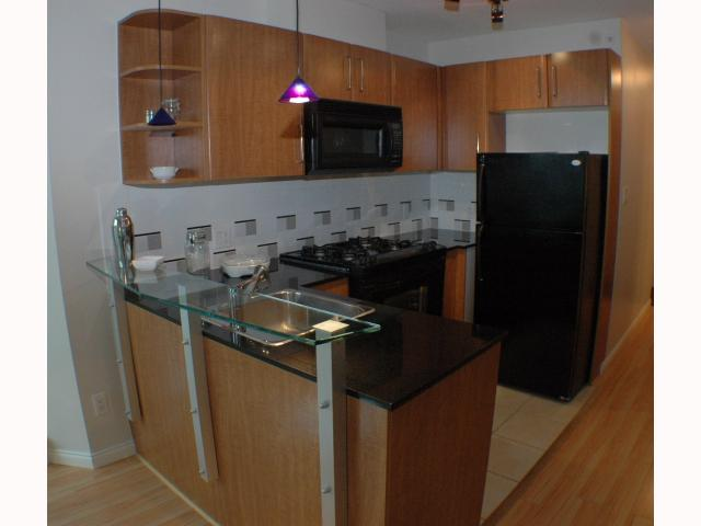 Photo 5: 2308 501 PACIFIC Street in Vancouver: Downtown VW Condo for sale (Vancouver West)  : MLS(r) # V815526