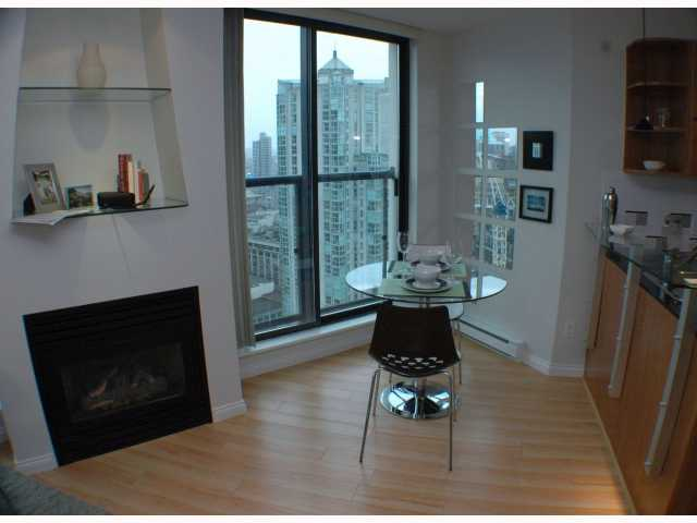 Photo 4: 2308 501 PACIFIC Street in Vancouver: Downtown VW Condo for sale (Vancouver West)  : MLS® # V815526