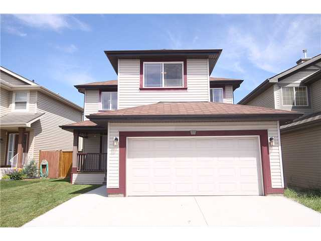 Main Photo: 192 COVENTRY HILLS Drive NE in CALGARY: Coventry Hills Residential Detached Single Family for sale (Calgary)  : MLS® # C3439545