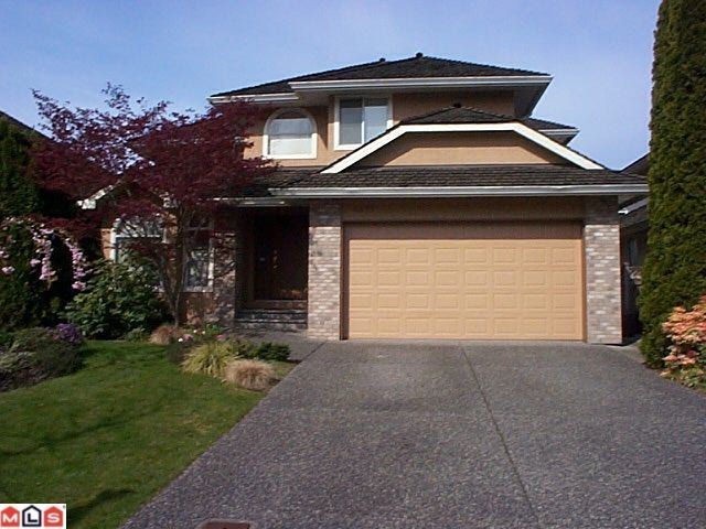 "Main Photo: 8977 207TH Street in Langley: Walnut Grove House for sale in ""FOREST CREEK"" : MLS® # F1024983"