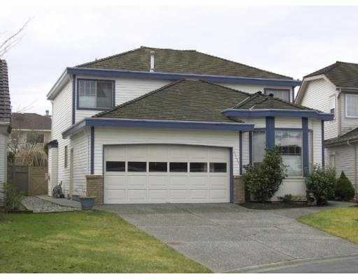 "Main Photo: 23138 121A AV in Maple Ridge: East Central House for sale in ""BLOSSOM PARK"" : MLS(r) # V576465"