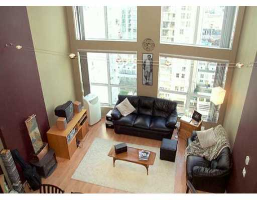 "Main Photo: 910 933 SEYMOUR ST in Vancouver: Downtown VW Condo for sale in ""SPOT"" (Vancouver West)  : MLS® # V577045"