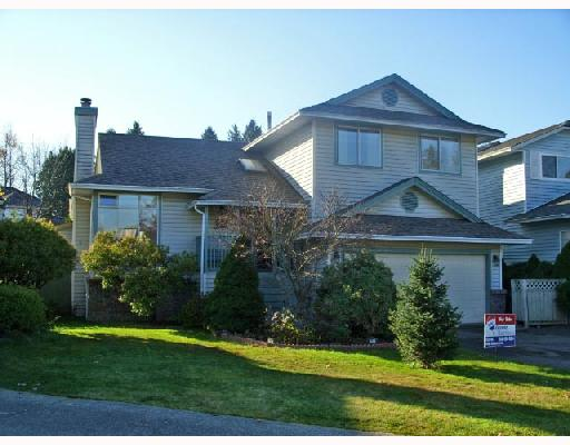 "Main Photo: 19602 OAK Terrace in Pitt_Meadows: Mid Meadows House for sale in ""SOMERSET"" (Pitt Meadows)  : MLS® # V743608"