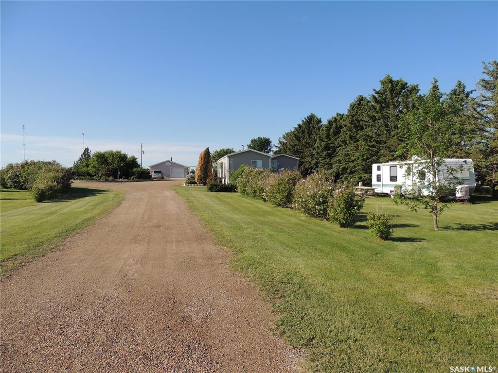 FEATURED LISTING: Huber Acreage Estevan