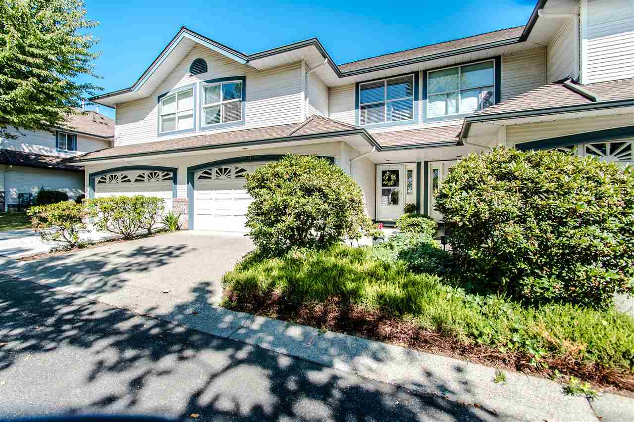 FEATURED LISTING: 11 - 7250 122 Street Surrey