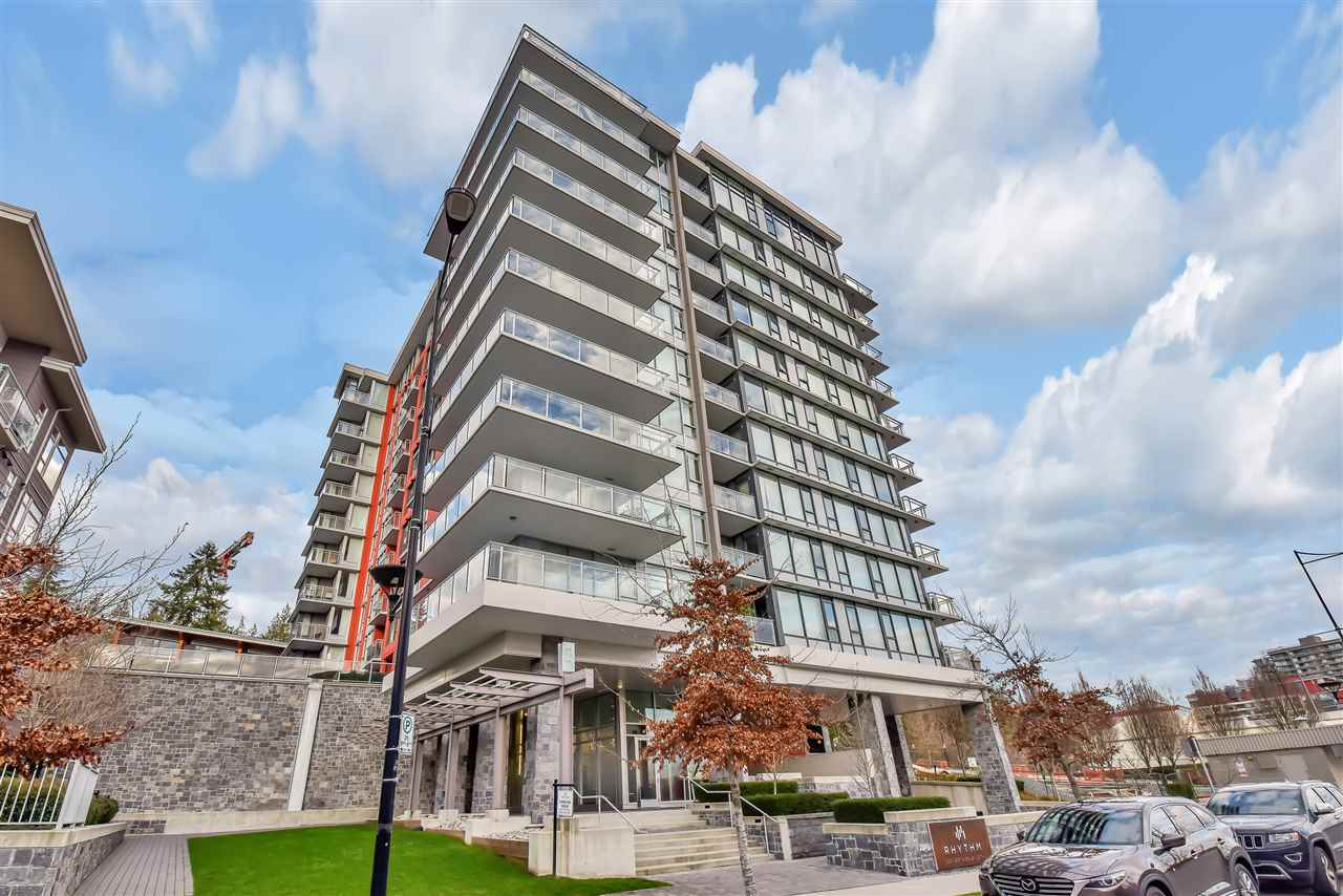 FEATURED LISTING: 1210 - 3281 KENT AVENUE NORTH East Vancouver