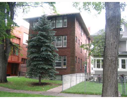 Main Photo: 517 Beresford Avenue in WINNIPEG: Manitoba Other Condominium for sale : MLS® # 2919081