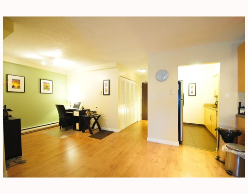 Photo 4: 304 1352 W 10TH Avenue in Vancouver: Fairview VW Condo for sale (Vancouver West)  : MLS® # V798631