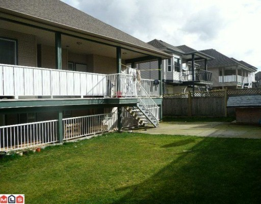 Photo 10: 3521 THURSTON Place in Abbotsford: Abbotsford West House for sale : MLS(r) # F1005349