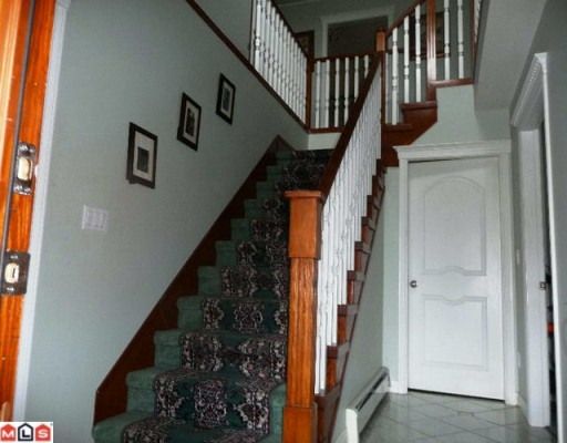 Photo 2: 3521 THURSTON Place in Abbotsford: Abbotsford West House for sale : MLS(r) # F1005349